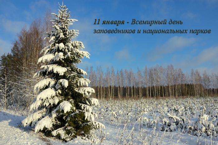 День заповедников и национальных парков 130